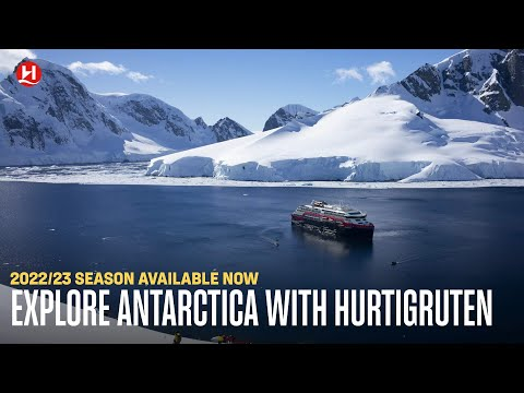 New Antarctica cruises available