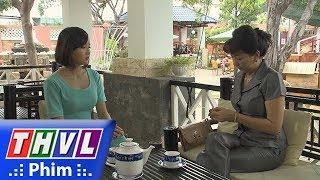 THVL | Những nàng bầu hành động - Tập 35[4]: Thư tái mặt khi Kiên và Lam vẫn chưa rạn nứt