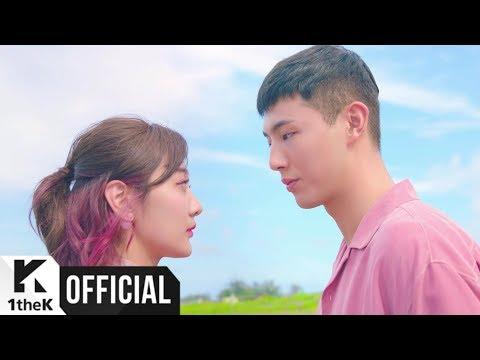 [MV] BOL4(볼빨간사춘기) _ Wind(바람사람)