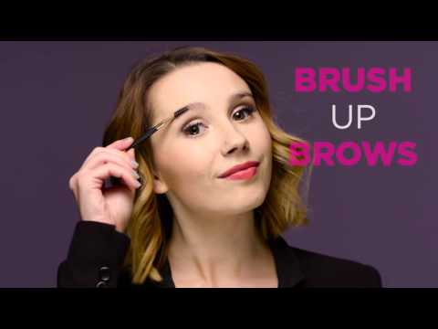 The One Trick You Need for Perfect Eyebrows