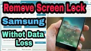 All Samsung Nougat Frp Lock Remove 2018 Patch - sahil tech