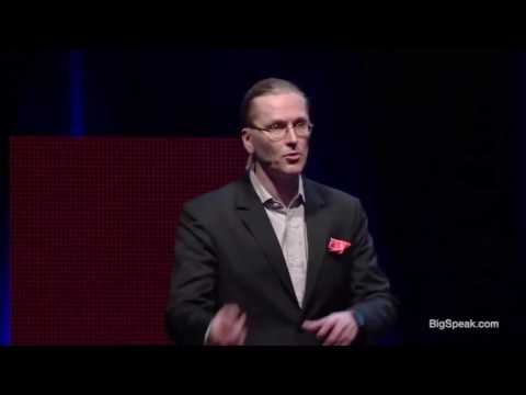 Mikko Hypponen - How the NSA betrayed the world's trust