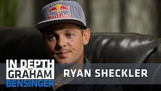 Ryan Sheckler: Taking down my brother's stalker
