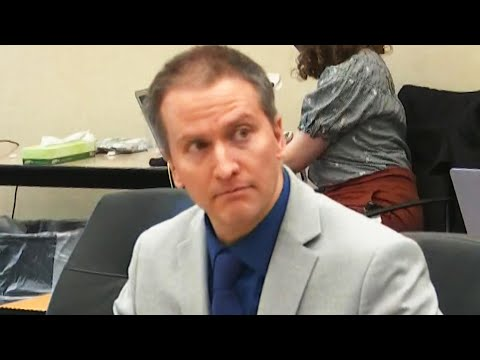 How Long Will Jurors Take to Decide Derek Chauvin's Fate?