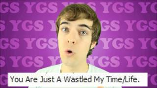 Every YGS Rap/Song (2011-2015) - Updated with YGS 100