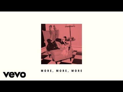Dagny - More More More (Audio)