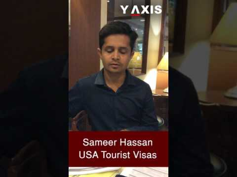 Sameer Hassan USA Visas PC Mohammed Ayub
