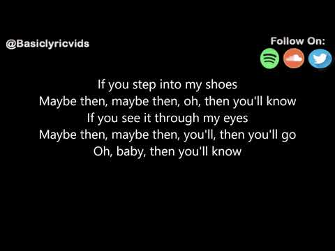 Ivan B - Maybe Then (Lyrics)