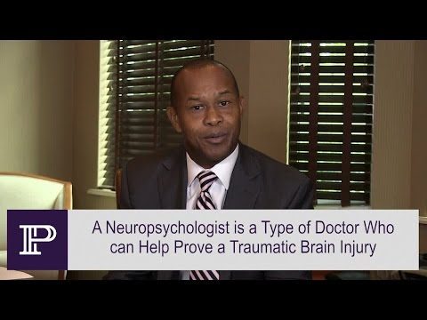 How We Helped A Recent Traumatic Brain Injury Client – FL Injury Attorney Paul Perkins explains