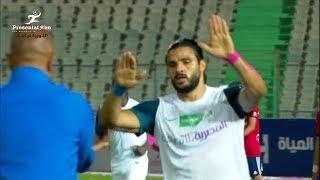 الهدف الأول لـ إنبي امام النصر quot عرفه السيد quot الجولة الـ 33 الدوري المصري ...