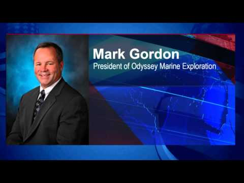 Mark Gordon Finding Millions On The Sea Floor - Smashpipe News