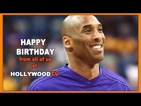 Celeb Birthdays for August 23rd - Hollywood TV