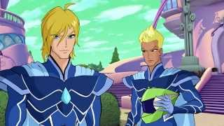 Winx Club Season 6 Ep4 Bloomix Power Part 1 HD