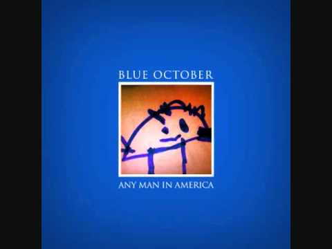 Blue October- The Chills