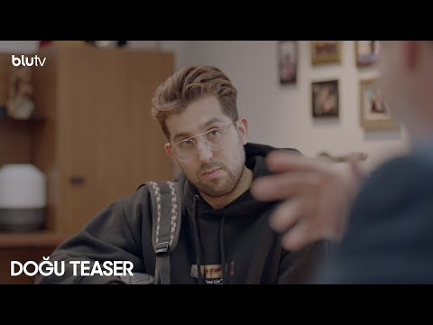 Doğu | Teaser | Yakında Sadece BluTV'de