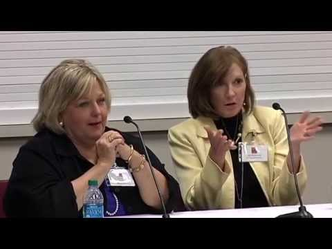 WOMEN CAN! 2014 - CAREER TRANSITIONS