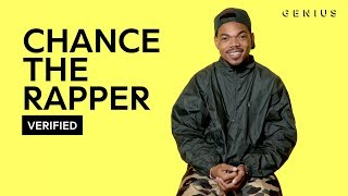 """Chance The Rapper """"I Might Need Security"""" Official Lyrics & Meaning   Verified"""