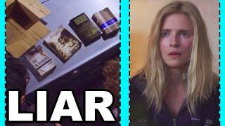 Was OA Lying? | The OA Fan Theories (Netflix Original Series)