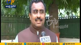 Ram Madhav takes back his comment alleging Pak behind PDP ..