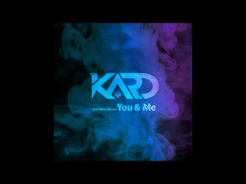 KARD - INTO YOU [MP3 Audio] [2nd Mini Album `YOU & ME`]