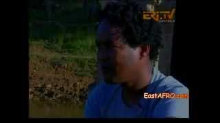 Interview with  Yohannes Tkabo aka Wedi Tkabo - 2011 Part 1