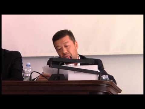 Tomio Okamura: Mýty o Rusku - ptejme se, proč víme to, co víme, a proč víme jen to, co je třeba