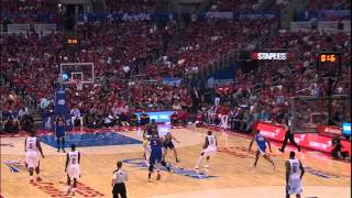 Top 10 Los Angeles Clippers Plays of the 2013-2014 Season