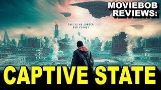 MovieBob Reviews: Captive State