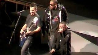Linkin Park feat  Jay-Z - Numb Encore (Madison Square Garden