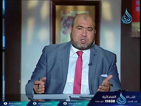 ضوابط الخلع  | الأفوكاتو | المستشار محمد إبراهيم 24-4-2018