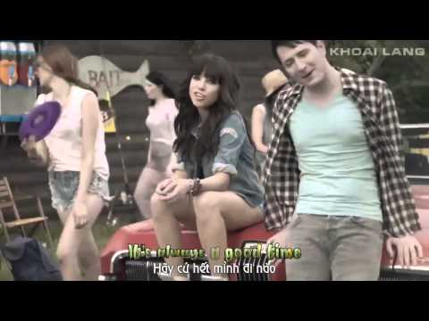 Baixar Vietsub Kara] Good time   Owl City ft  Carly Rae Jepsen