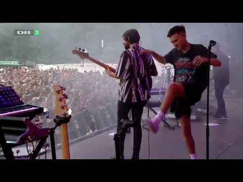 Years & Years - Worship. Live @ Tinderbox, Denmark. 24.06.2016