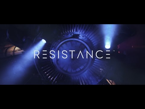 RESISTANCE Worldwide Recap (Official 4K Aftermovie)