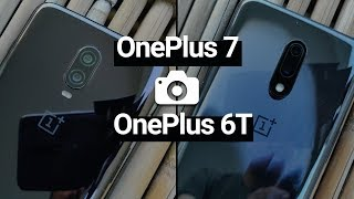 OnePlus 7 vs OnePlus 6T Camera Comparison   Should OnePlus 6T users be jealous?