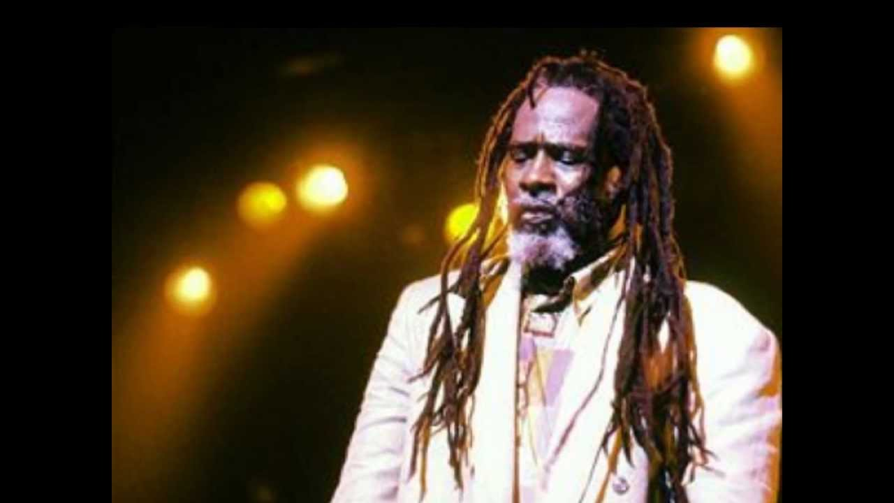 Burning Spear-Marcus G...