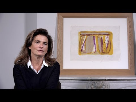 Vidéo de Sylvie Le Bihan