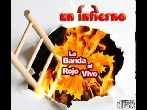 24 Horas - LA BANDA AL ROJO VIVO (2011)