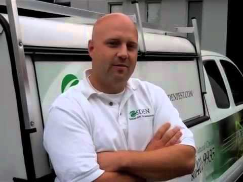 Green Pest Control Oregon 1