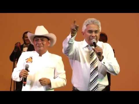 Contrapunteo entre Reynaldo Armas y Aries Vigoth