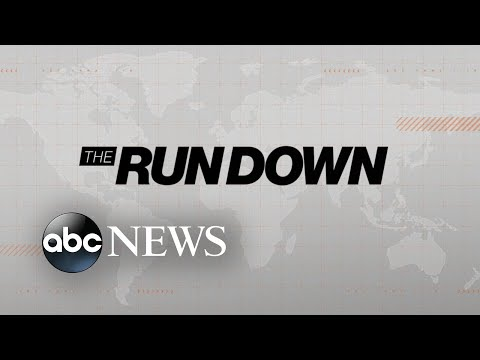 The Rundown: Top headlines today: April 20, 2021