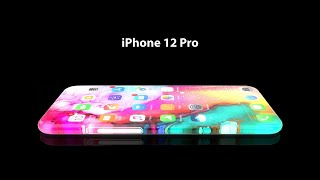 iPhone 12 Pro Trailer — Apple 2020