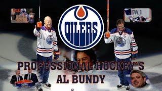 The Edmonton Oilers: Professional Hockey's Al Bundy