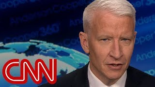 Anderson Cooper dissects Trump's 'rogue' theory