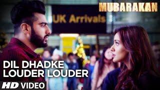 Dil Dhadke – Louder Mubarakan