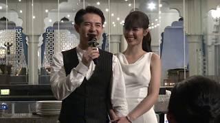 Đông Nhi - Ông Cao Thắng làm chuyện gì đầu tiên sau khi đám cưới