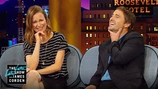 Analyzing Adrian Grenier's Manscaping w/ Mary Lynn Rajskub & Luke Wilson