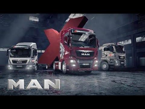 MAN | XLION