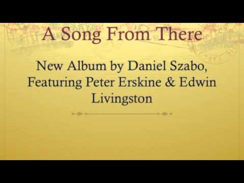 A Song From There- album preview online metal music video by DANIEL SZABO