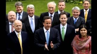İngiltere hükümetinde Gazze istifası