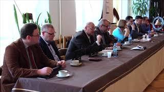 Zapis transmisji wideo z obrad LV zwyczajnego posiedzenia Sesji Rady Miejskiej Władysławowa.Proponowa